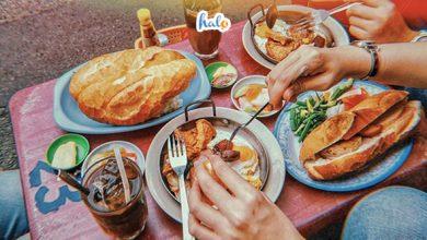 Photo of Review quán bánh mì Hòa Mã hơn 60 năm khiến thực khách mê mẩn