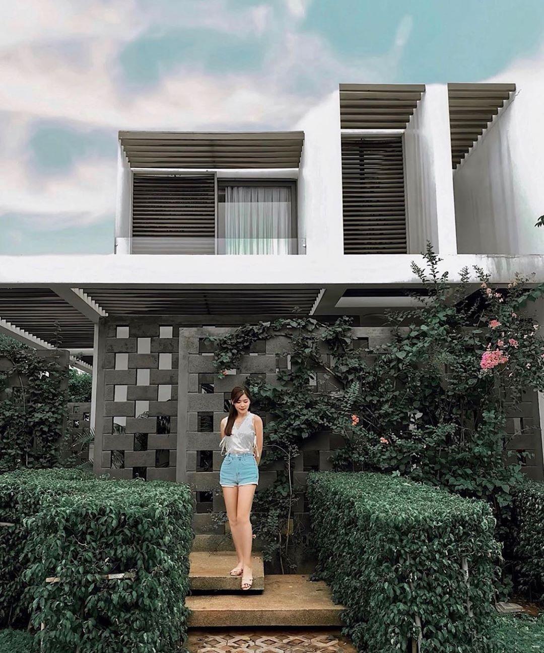 biet thu ocean villas & beach club