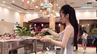 Photo of Buffet Hương Sen – Thiên đường hải sản cao cấp bậc nhất Hà Nội