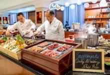 Photo of Review kinh nghiệm 'đánh chén' Buffet Sheraton Sài Gòn không thể bỏ lỡ