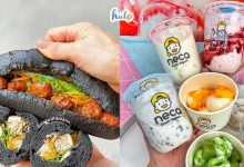 Photo of Rủ 'cạ cứng' đi bắt trend ngay TOP 8 món ăn hot nhất Hà Nội