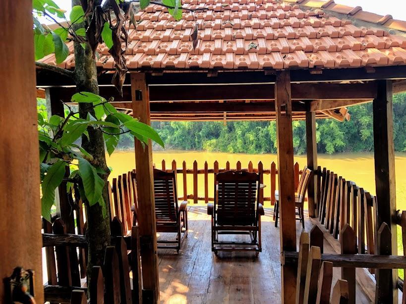 green bamboo lodge 10