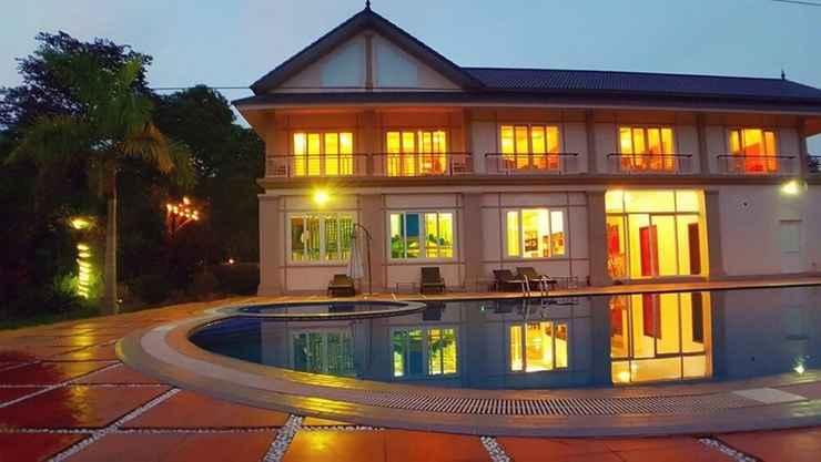 green view villa