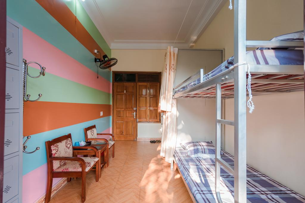 ha giang riverside hostel