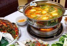 Photo of Review 10 quán lẩu hải sản ngon ở Sài Gòn tha hồ xì xụp