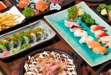 Photo of Rủ nhau oánh chén 10 nhà hàng Buffet Nhật Bản Sài Gòn