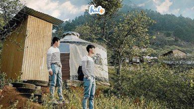 Photo of Phát hiện V House Mộc Châu, homestay 'yêu hết nấc' giữa Tây Bắc xinh đẹp