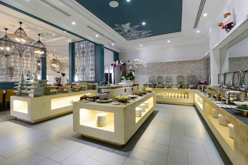 lan rung phuoc hai Resort & Spa an uong