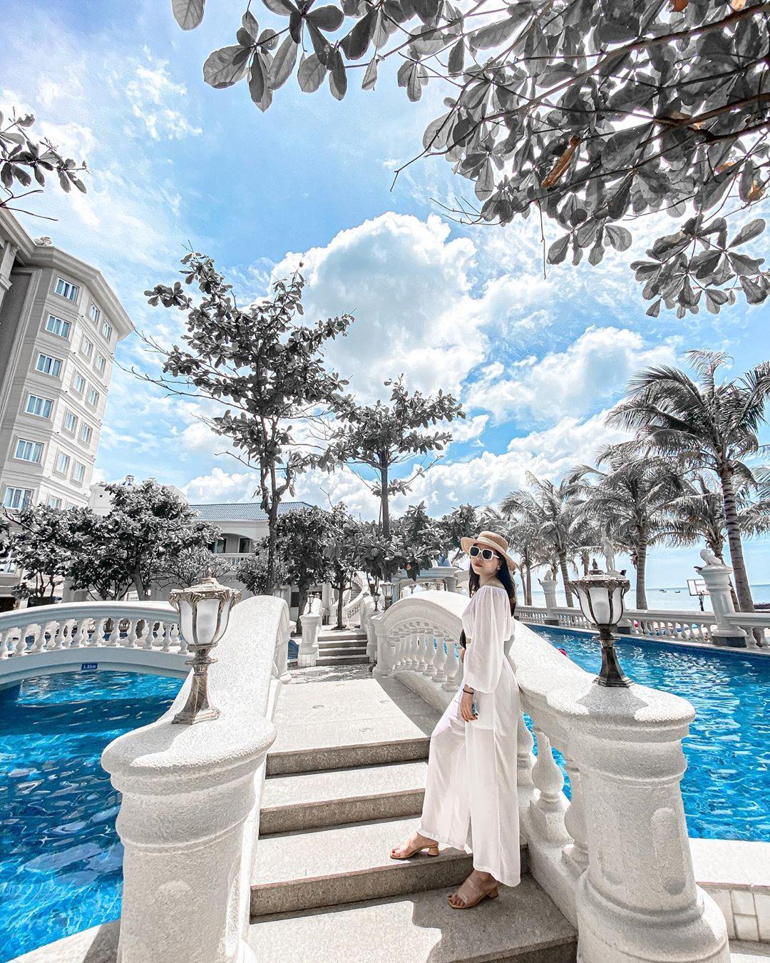 lan rung phuoc hai Resort & Spa jexi_nguyen