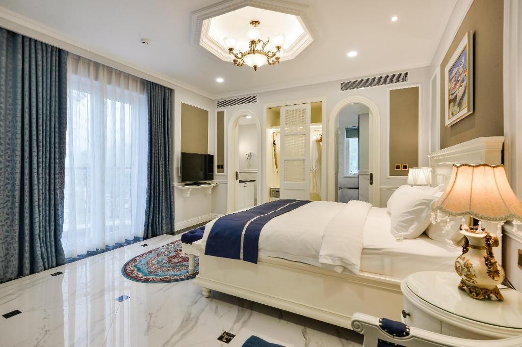 lan rung phuoc hai Resort & Spa suu tamm