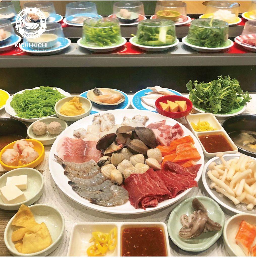 lau bang chuyen buffet thu duc