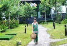 Photo of Nghỉ dưỡng 'chanh xả' ở Aravinda resort Ninh Bình cực nổi tiếng