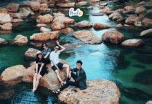 Photo of Khám phá khu du lịch Thủy Châu 'đập tan' nắng nóng ngày hè