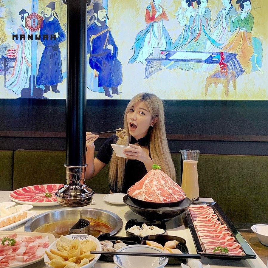 manwah taiwanese hotpot buffet thu duc