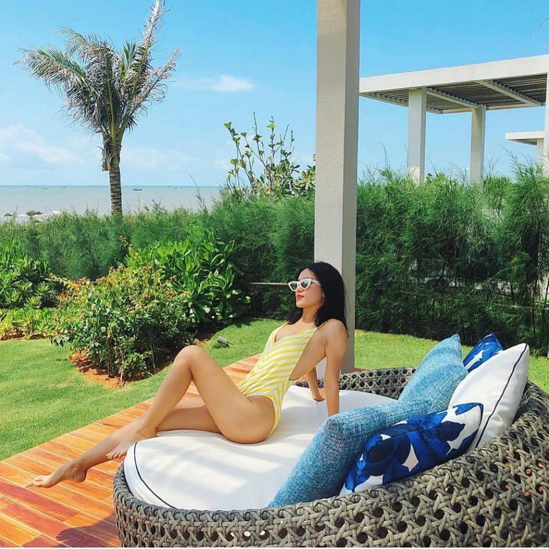 nghi duong sang chanh tai ocean villas & beach club