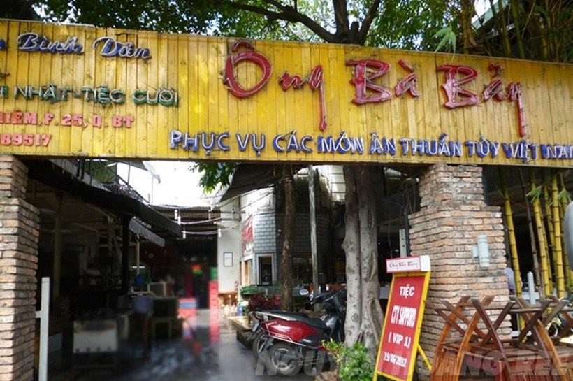 nha hang ong ba bay