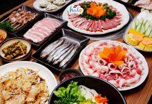 Photo of 'Ăn sập' Nhật Bản giữa lòng Sài Gòn tại nhà hàng Pachi Pachi