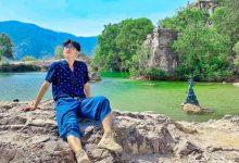 Photo of Phan Lộc với chuyến độc hành 1 tháng đi 3 nước: từ quyết định liều lĩnh đến mạnh mẽ trưởng thành