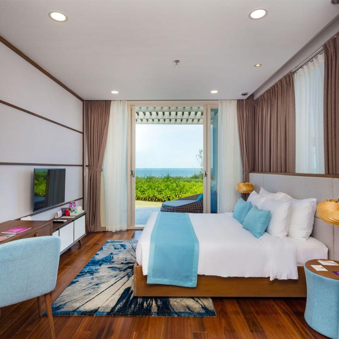 phong ngu tai ocean villas & beach club