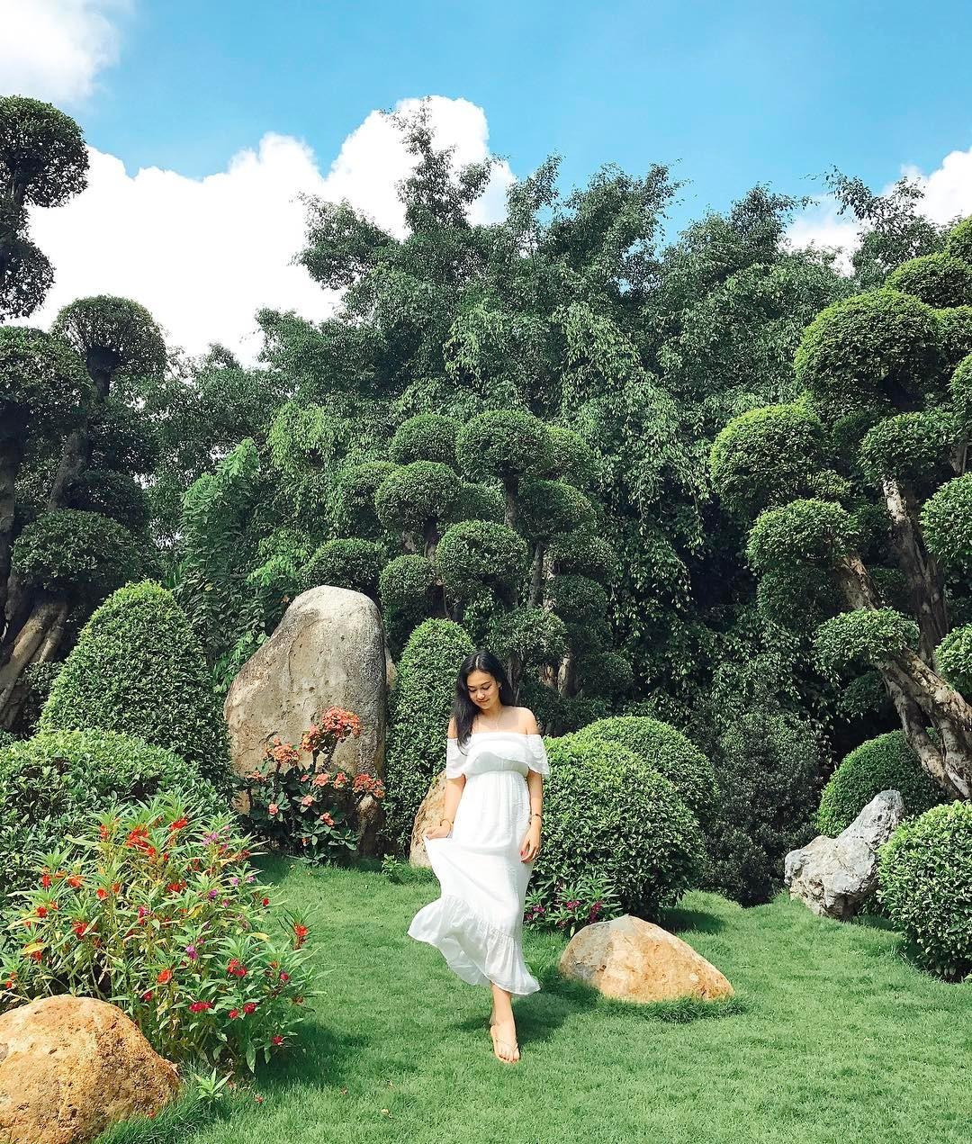 phuong nam resort binh duong 1