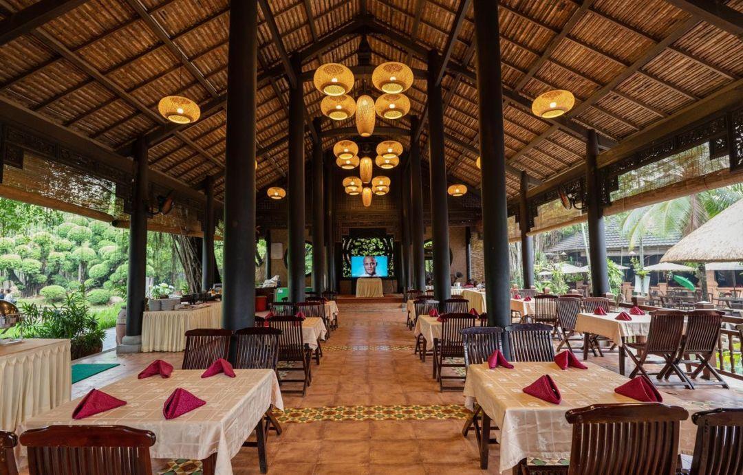 phuong nam resort binh duong 11