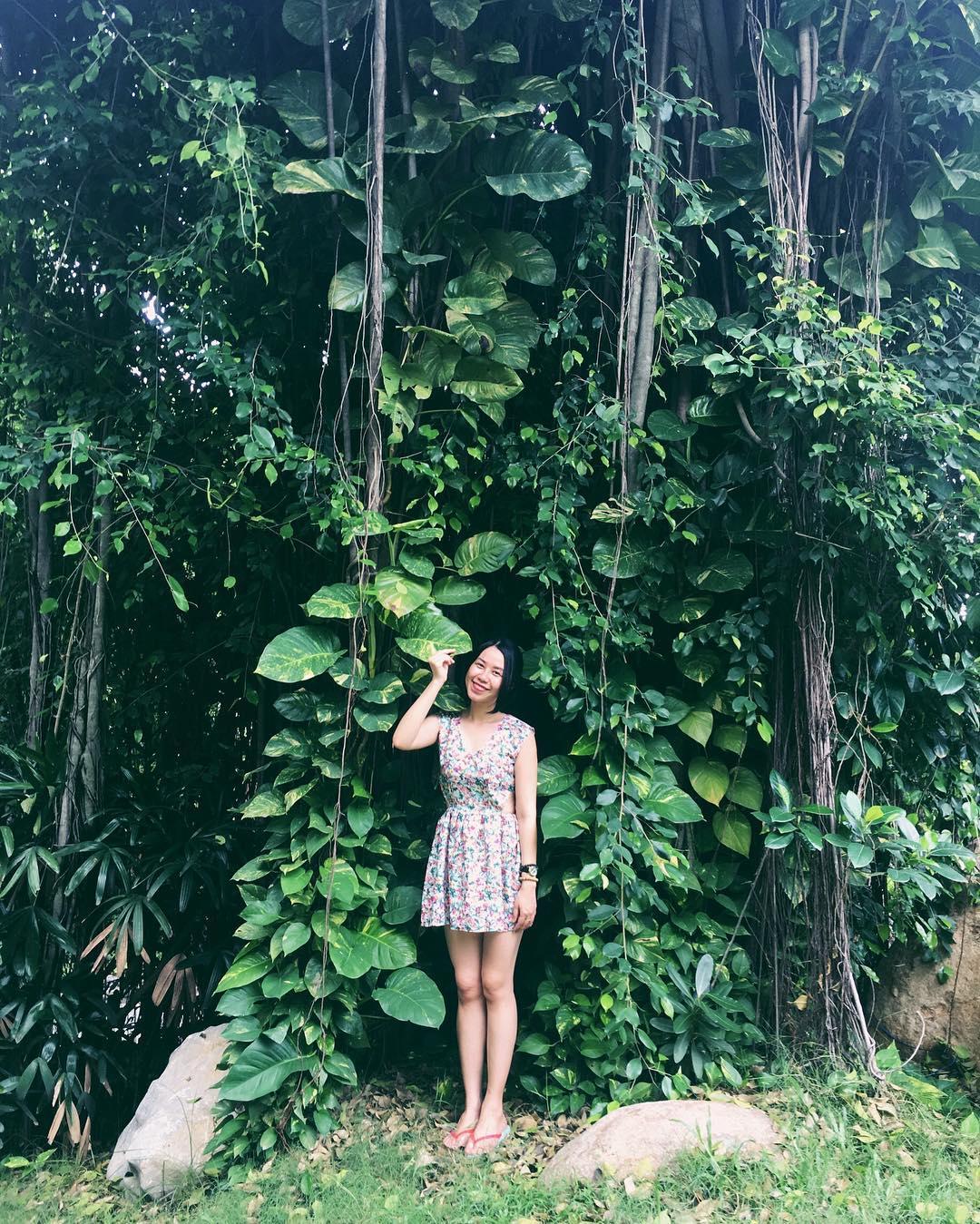 phuong nam resort binh duong 2