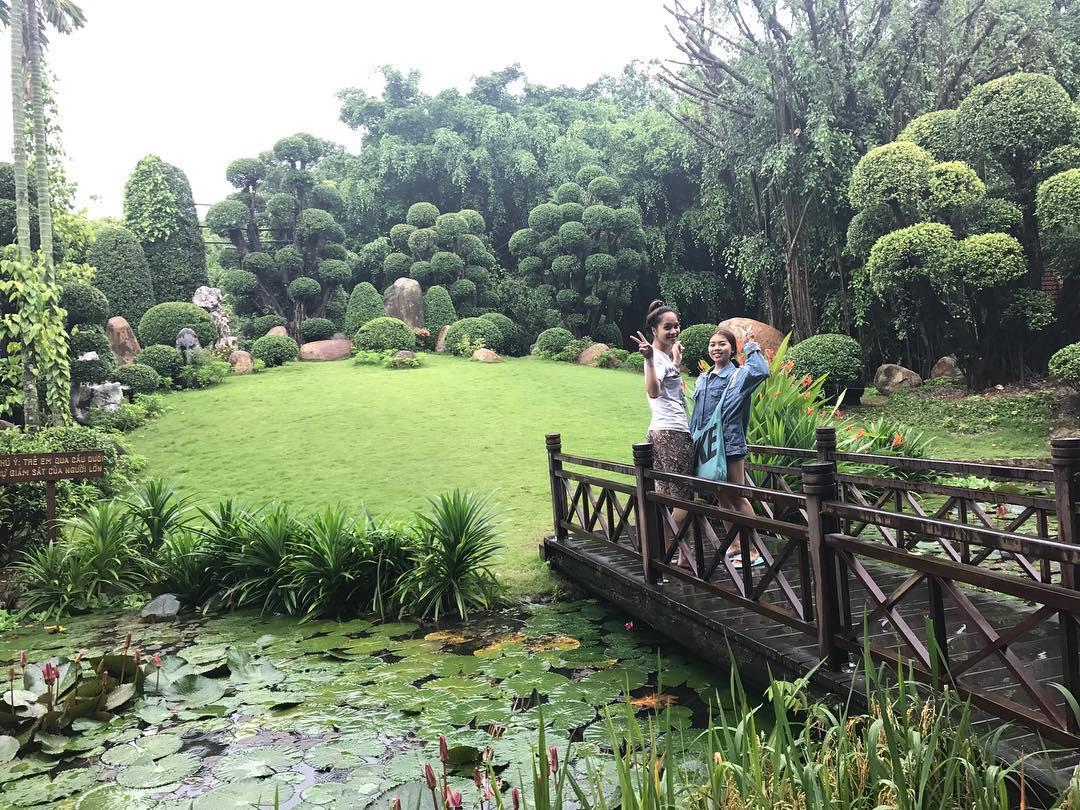 phuong nam resort binh duong 4