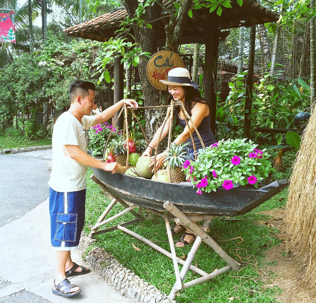 phuong nam resort binh duong 6