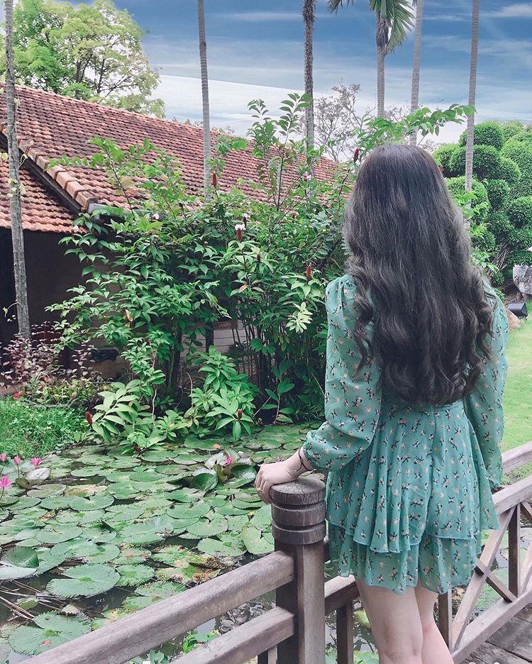 phuong nam resort binh duong 8