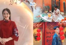 Photo of Lộ diện 7 quán cafe decor trung thu ở Hà Nội đẹp 'lạc lối'