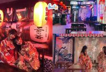 Photo of HOT: Nhật Bản nhỏ tại Cầu Giấy, kéo nhau checkin Trà Sữa Kabuki ngay