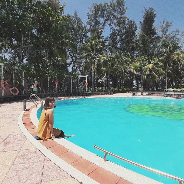 resort can gio 11