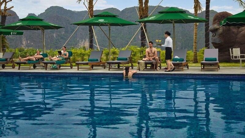 kenh ga resort