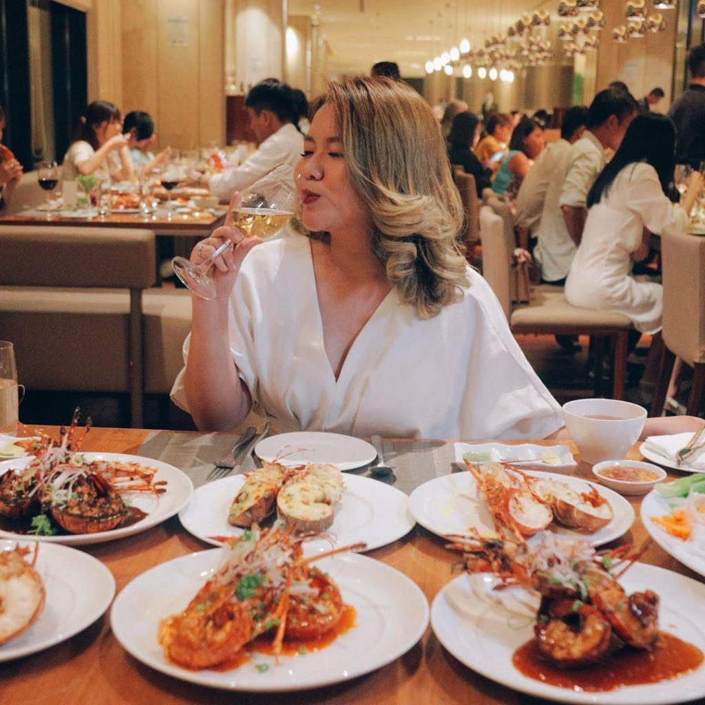 10 nhà hàng buffet ngon ở Sài Gòn - TPHCM - HaloTravel