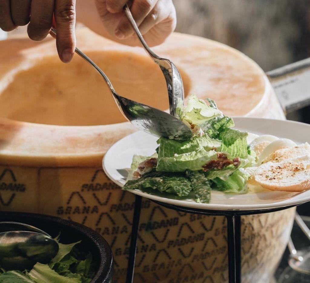 salad an kem