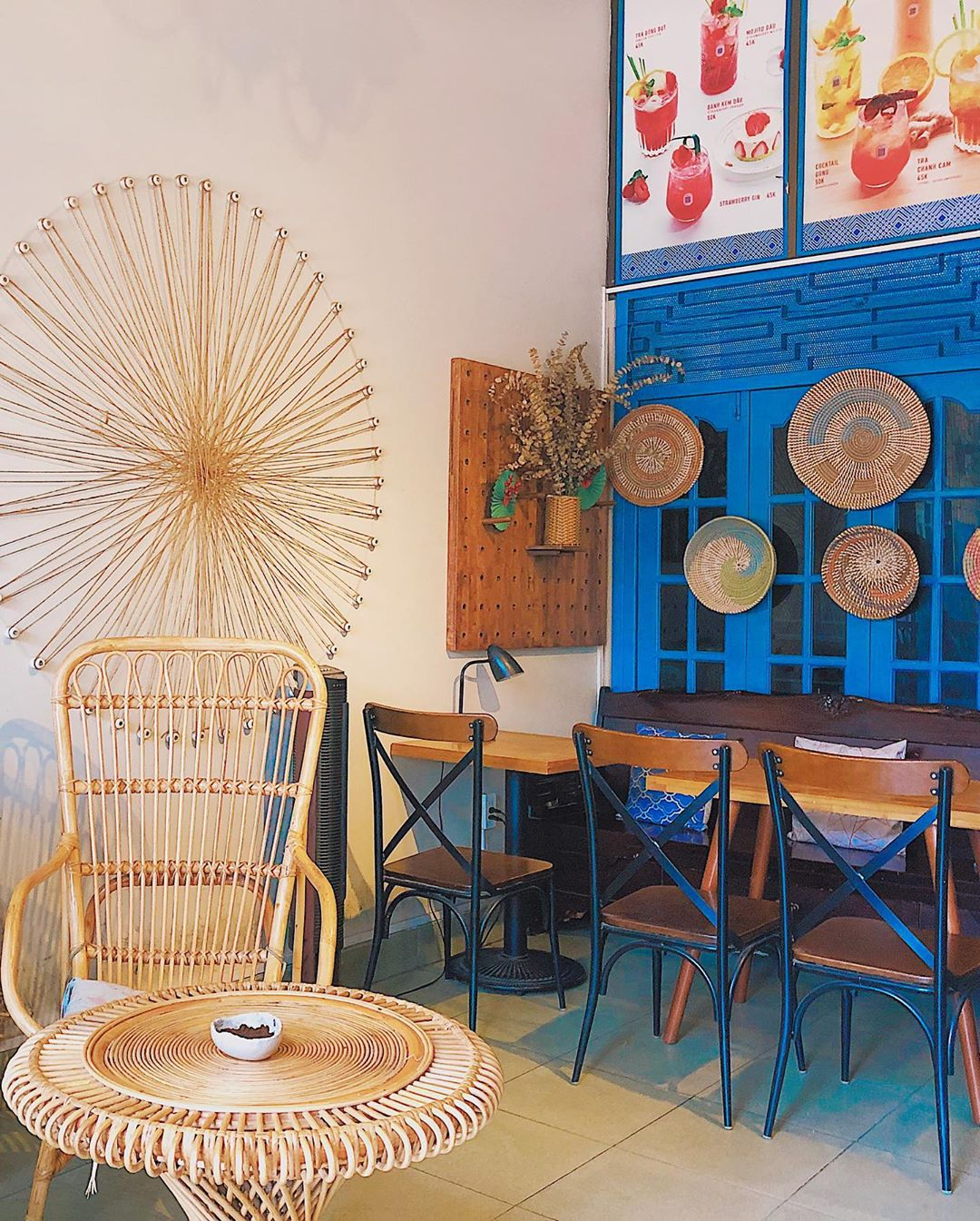 cafe binh thanh