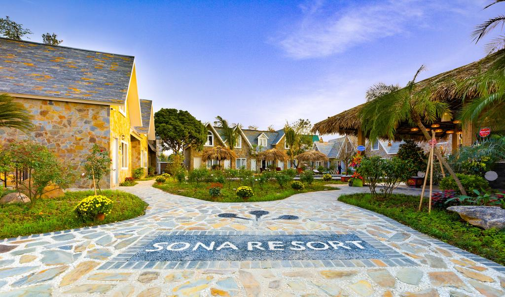 sona resort
