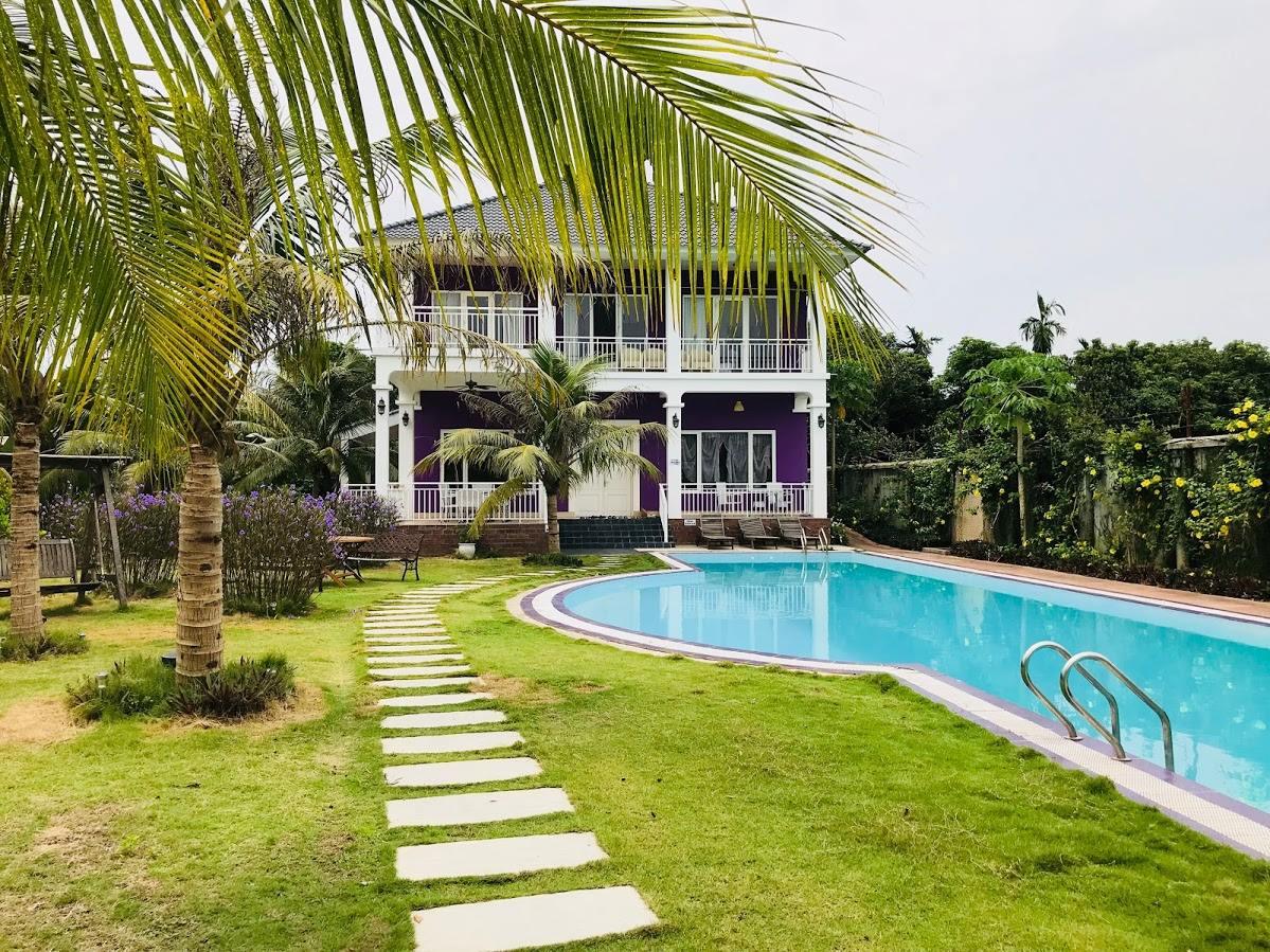 sweet dream villa