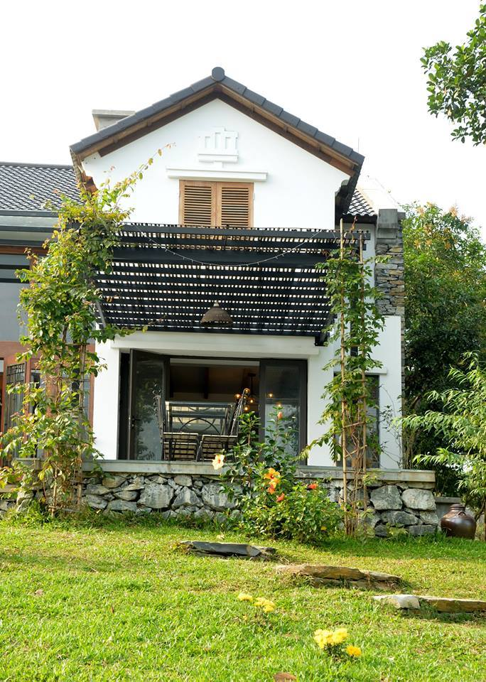 green hill villa Ba Vi
