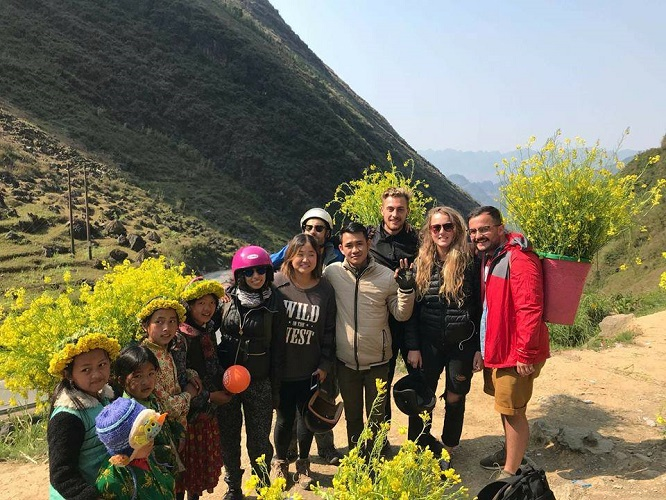 tour van hoa dia phuong