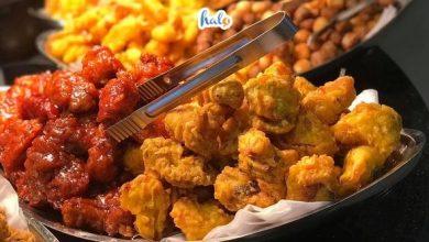"""Photo of No căng bụng với thiên đường ẩm thực Hàn Quốc """"Dookki Đà Lạt"""""""