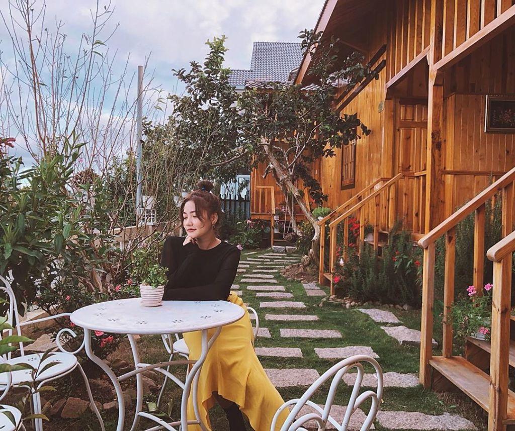 Danh Tien Villa & Bungalow