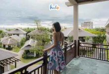 Anja Beach Resort & Spa 2