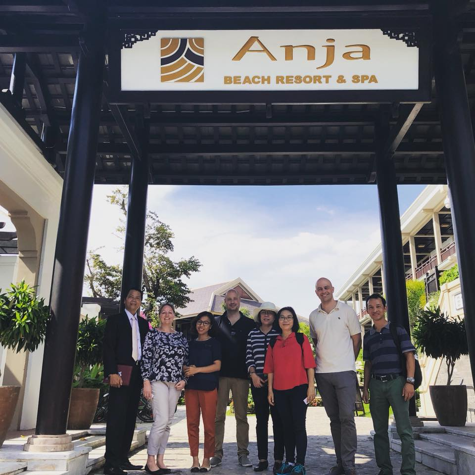Anja Beach Resort & Spa 4