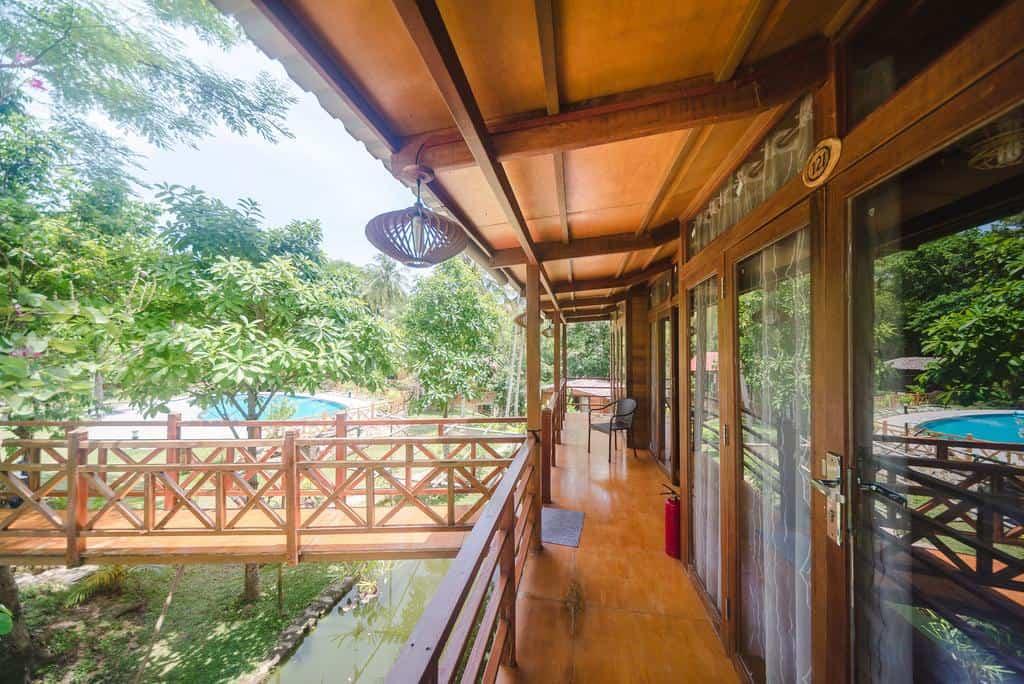 Sen Lodge Homestay Phu quoc