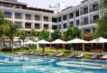 Photo of Chu du thiên đường nhiệt đới tại The Secret Côn Đảo Resort