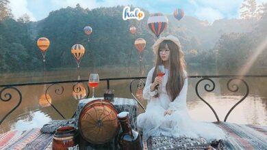 Photo of Đến Lạc Tiên Giới Đà Lạt 'săn lùng' những bức ảnh 'triệu like'