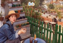 Photo of Utopia Dalat- Homestay &Coffee Bar mới toanh HOT nhất Đà Lạt