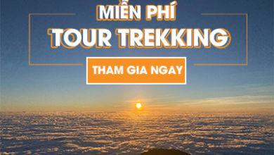Photo of [Hot] Chia sẻ tips nhận tour Trekking miễn phí