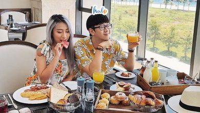 Photo of Ghé buffet Sheraton Hà Nội thưởng thức 'sơn hào hải vị' cực chất lượng